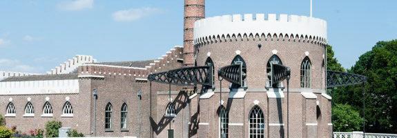 geschiedenis museum cruquius gemaal theehuis ringvaart